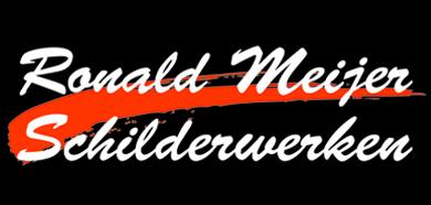 Ronald Meijer Schilderwerken